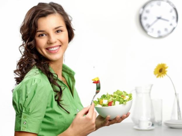 5 шагов навстречу здоровому пищеварению!
